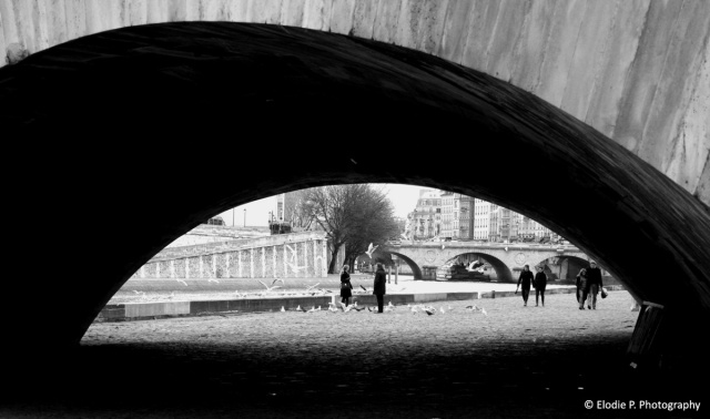 20140212 - under the bridge -1