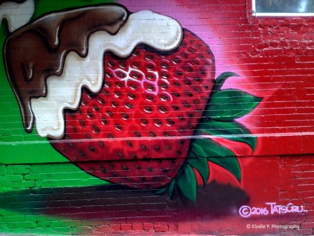 20160821 - strawberry